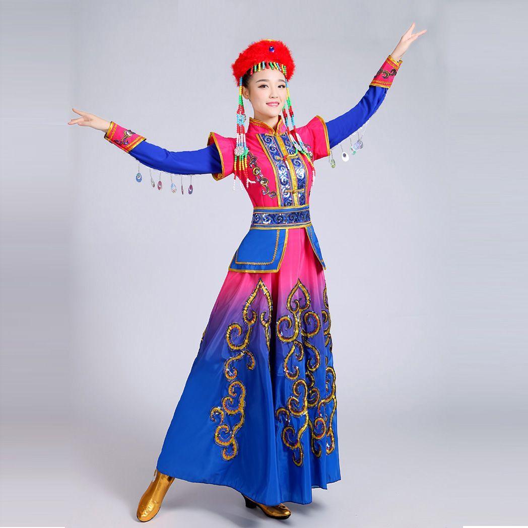 les femmes mongoles   qualit u00e9s et valeurs - information europe de l u0026 39 est