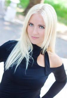 Recherche femme ukrainienne