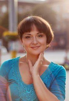 femme ukrainienne Yulia 6913