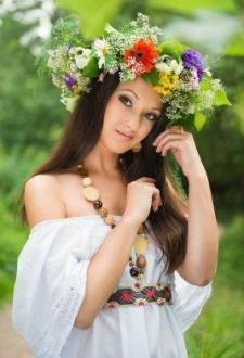femme ukrainienne Viktoria 4890