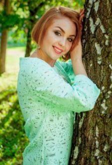 femme ukrainienne Valeria 4745