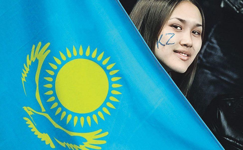 rencontre femmes kazakhes