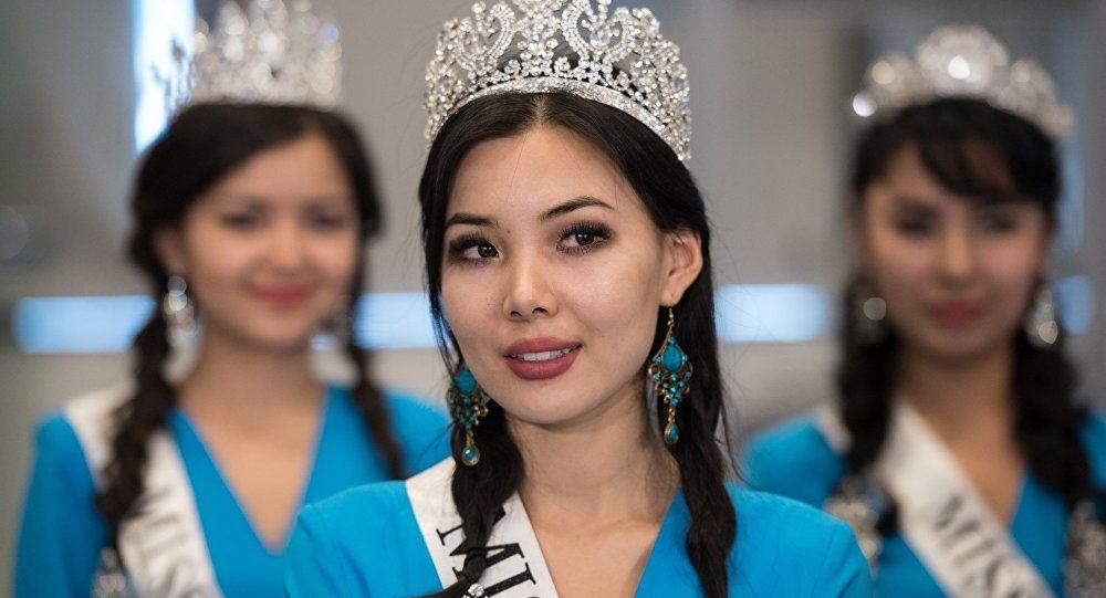 rencontre femmes kazakhstan)