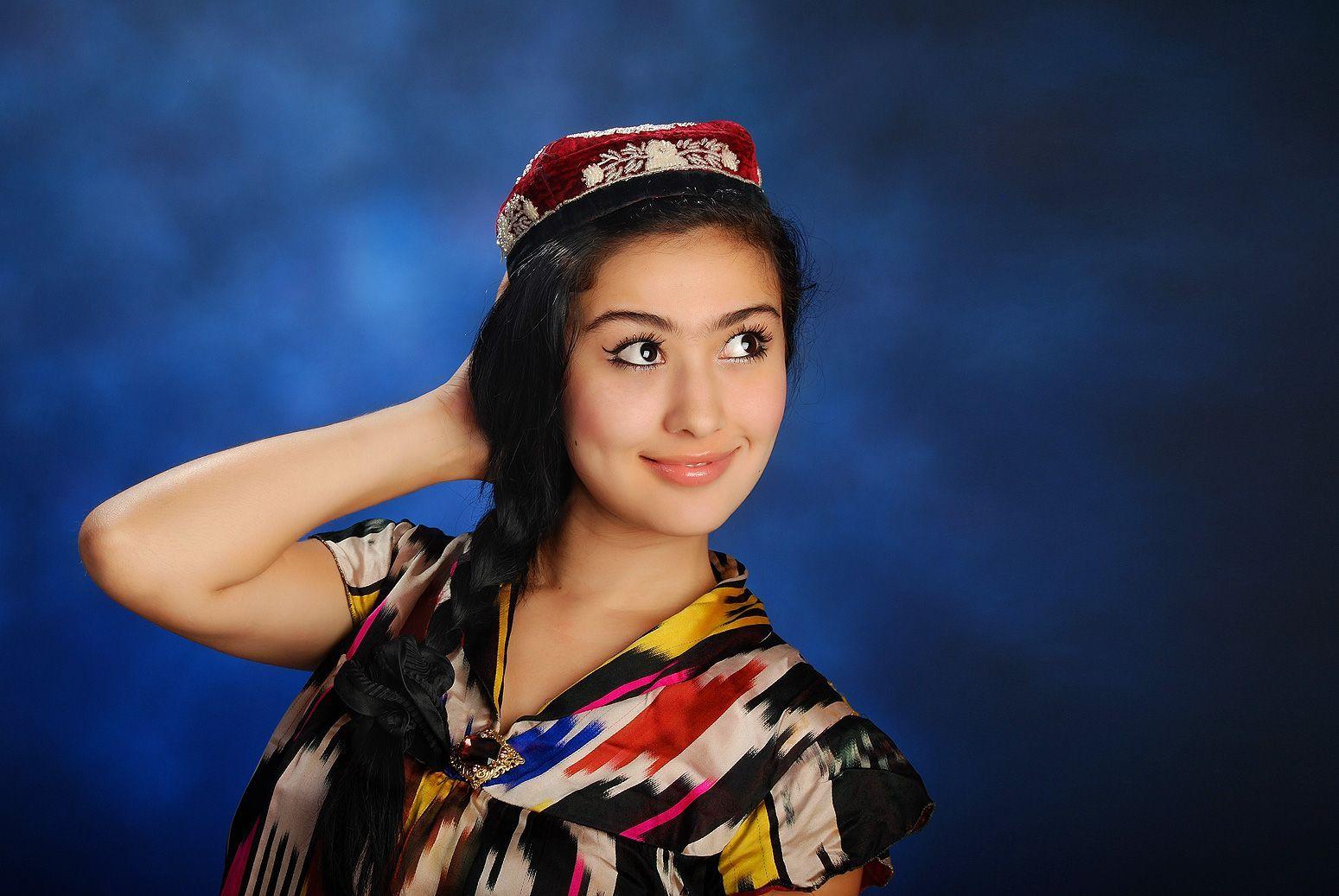 rencontre femmes ouzbekistan