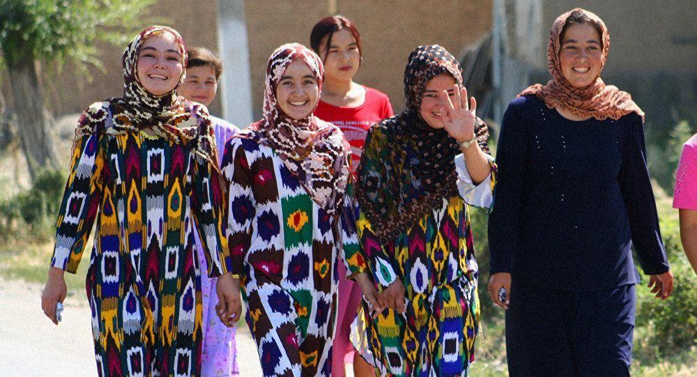 rencontre femme ouzbekistan)
