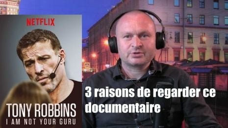 3 raisons de regarder le documentaire I'm not your Guru