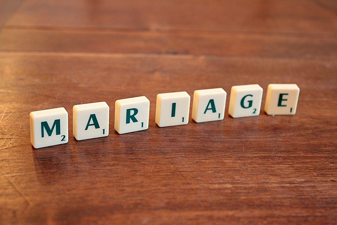 Combien de temps après la datation avez-vous se marier